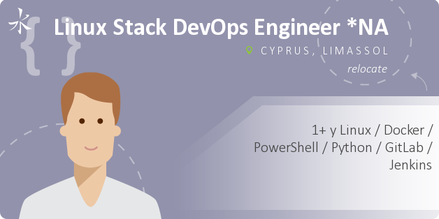 Linux Stack DevOps Engineer