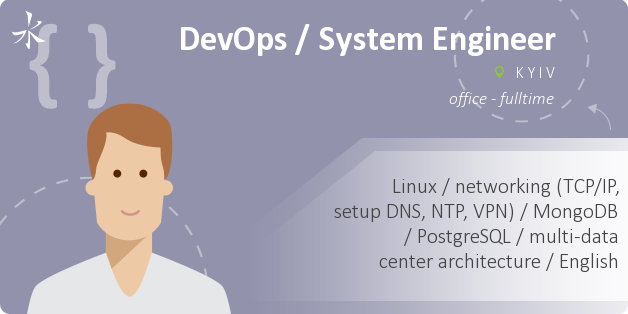 DevOps/System Engineer
