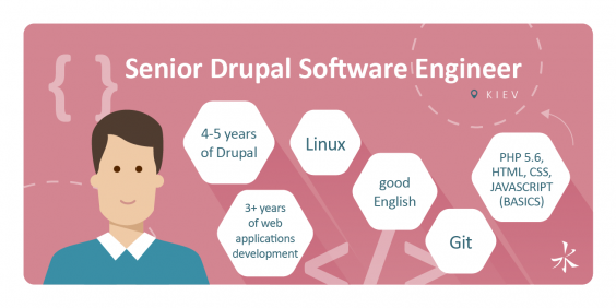 Lead & Senior Drupal Developer
