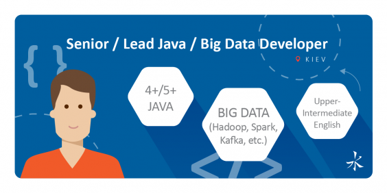 Senior / Lead Java / Big Data Developer