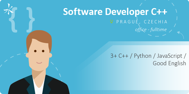 Software Developer C++