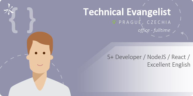 Technical Evangelist